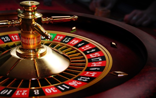 Why does roulette add up to 666 cool hand luke poker run