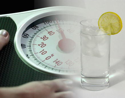 water-lose-weight