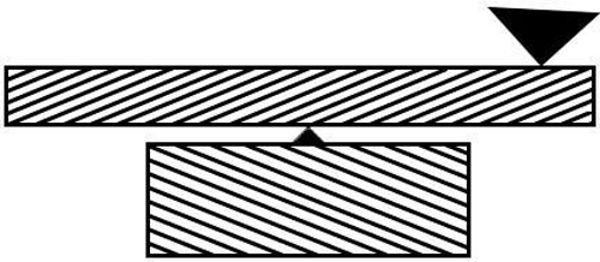 seesaw illusion