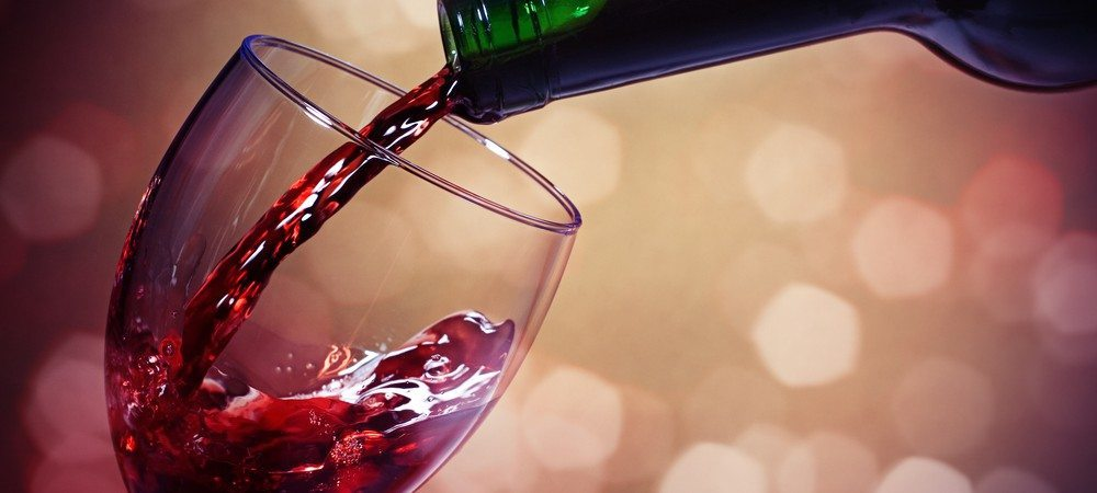 Glenn Hamilton & Amy Warner - Healthy Drinks???