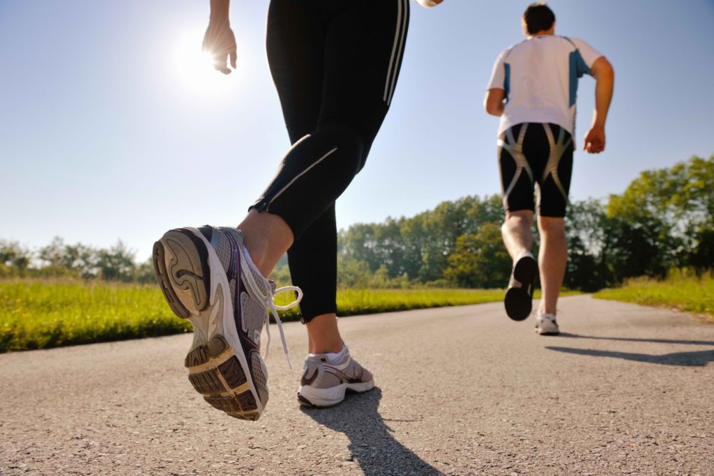 the advantages of daily exercise
