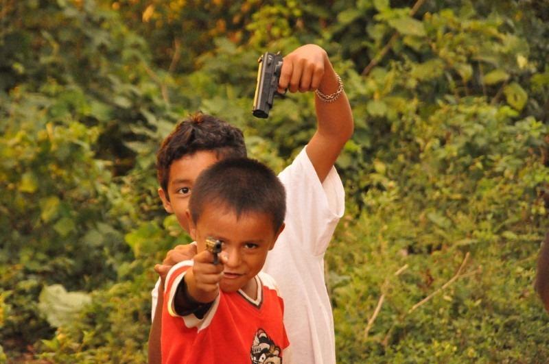 kids-violence