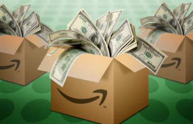 7 Ways To Make Money With Amazon