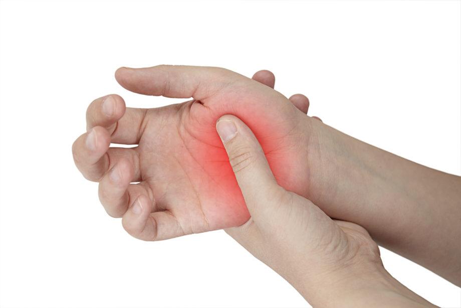 Боль в суставах рук в домашних условиях 736