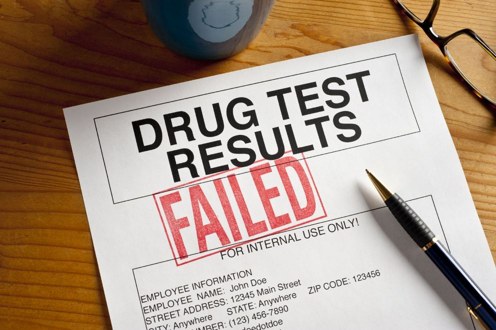 why drug testing should not be
